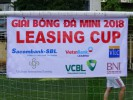CHAILEASE THAM GIA LEASING CUP 2018
