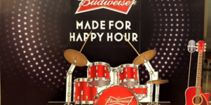 "CHAILEASE HÀ NỘI  & HẢI PHÒNG: ""MADE FOR HAPPY HOUR"" CÙNG BIA BUDWEISERS"